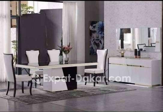 Table à manger VIP image 4