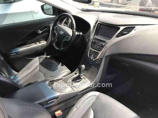 Hyundai Grandeur 2016 image 5