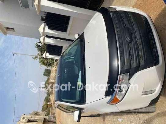 Ford Edge 2013 image 4