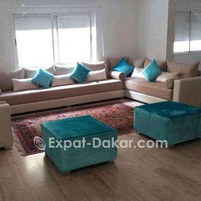 Canapé d'angle image 3