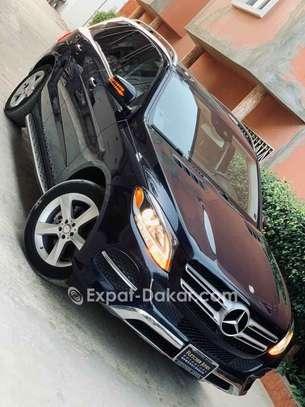 Mercedes-Benz GLE 350 2016 image 1