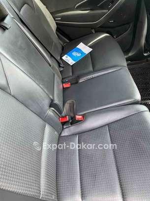 Hyundai Santa Fe 2014 image 5