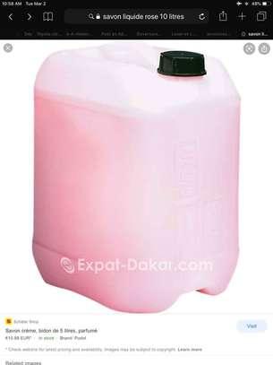 Promo savon liquide efficace image 2