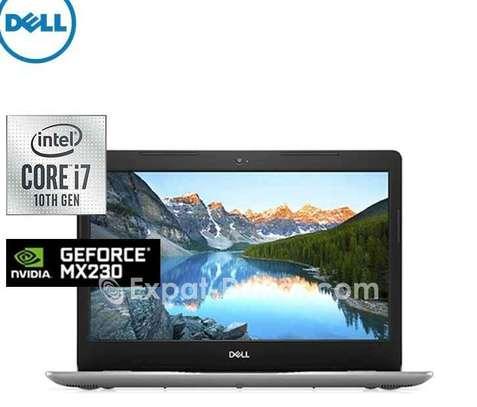 Dell Inspiron 5491 image 1
