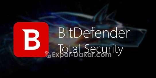 Bitdefender antivirus image 1