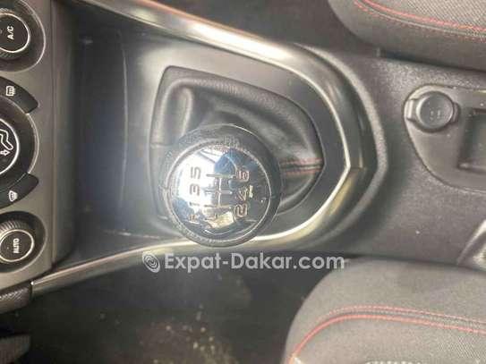 Peugeot 308 2012 image 5