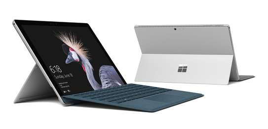 Microsoft Surface Pro 5- Core i5 - Ram 8Go - Disk 256Go SSD image 1