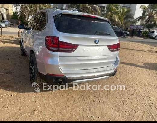 BMW X5 2016 image 4