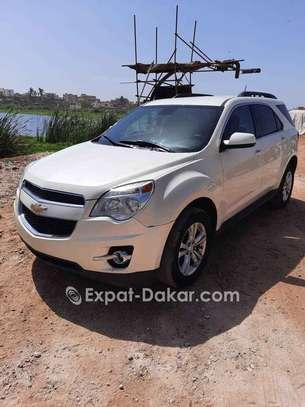 Chevrolet Equinox 2014 image 1