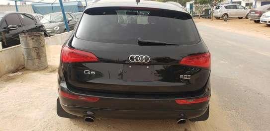 Audi Q5 image 5