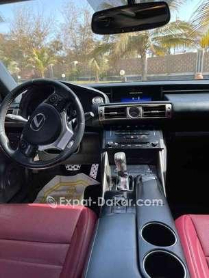 Lexus  2014 image 2