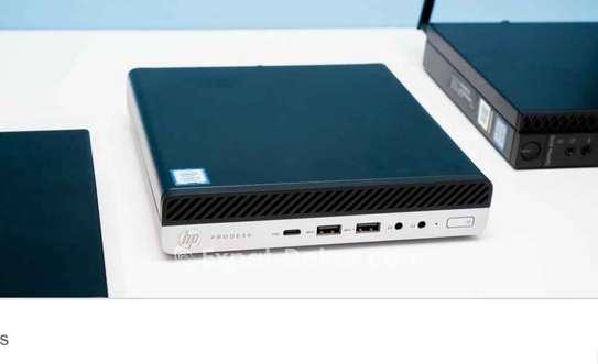 HP ÉLITE DESK  core i7 9ème Génération image 2