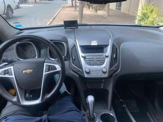 Chevrolet Equinox image 3