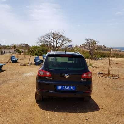 Volkswagen Tiguan | 2011 | 4*4 | image 3