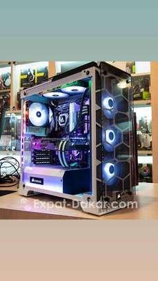 Ultra PC Gamer full performances Corsaire image 1