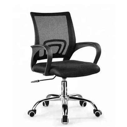 Chaise de bureau - Pivotante image 1