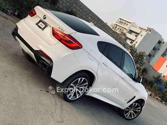 BMW X6 2016 image 3