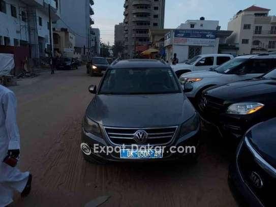 Volkswagen tiguan manuelle essence image 6