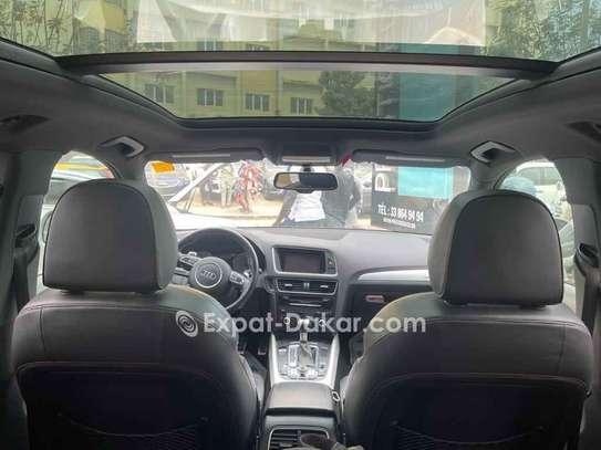 Audi SQ5 2014 image 5