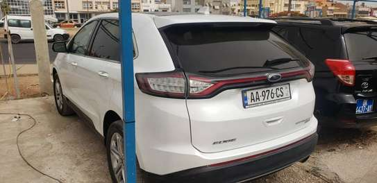 Ford Edge 4 cylindres image 5