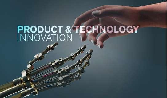 Tech Innovations image 1