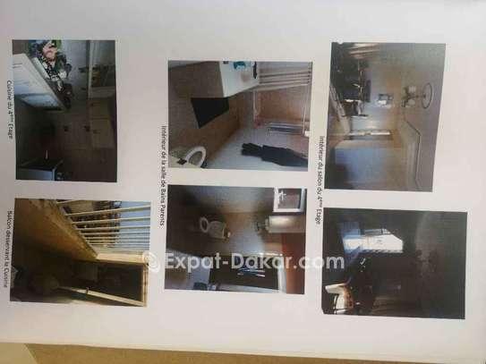 Maison à vendre à Parcelles Assainies image 3
