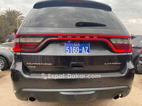 Dodge Durango 2015 image 6