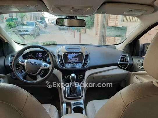 Ford Escape 2013 image 2