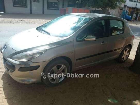 Peugeot 307 2006 image 2