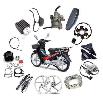 Pièces détachées moto image 2