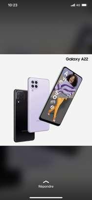 Samsung galaxy A22 image 1