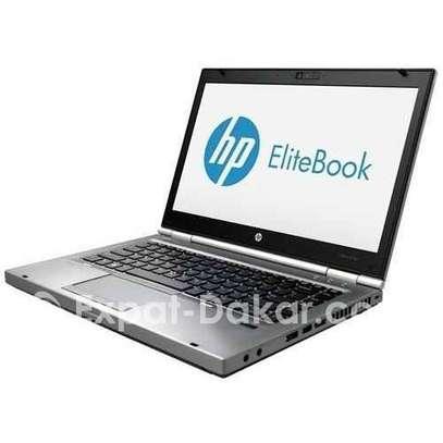 HP EliteBook 8470P image 3