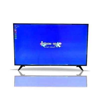 Smart tv star sat 58pouces 4k uhd hdr 3840x2160 image 1