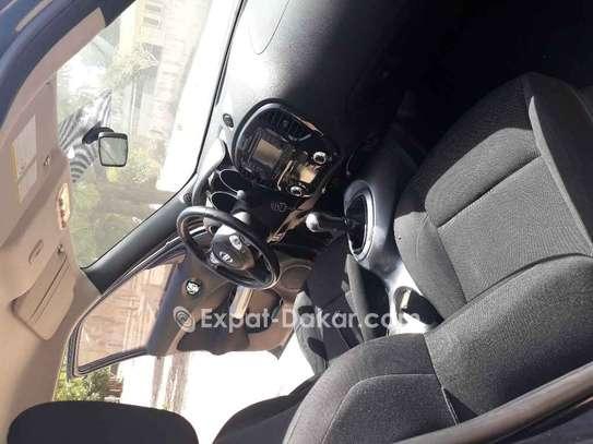Nissan Juke 2012 image 1