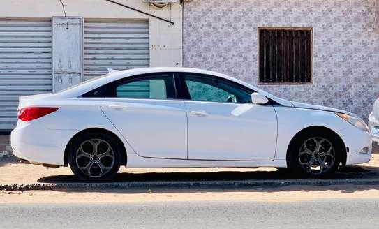 Hyundai sonata image 1