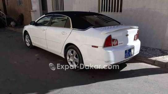 Chevrolet Malibu 2011 image 5