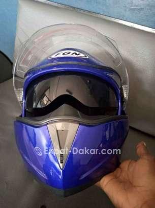 Casque FGN Helmet modulable image 1