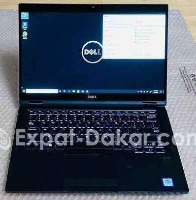 Dell latitude 7390 2 In 1 i5 8th Gen image 2