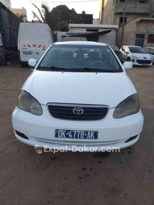 Toyota Corolla 2005 à vendre image 1