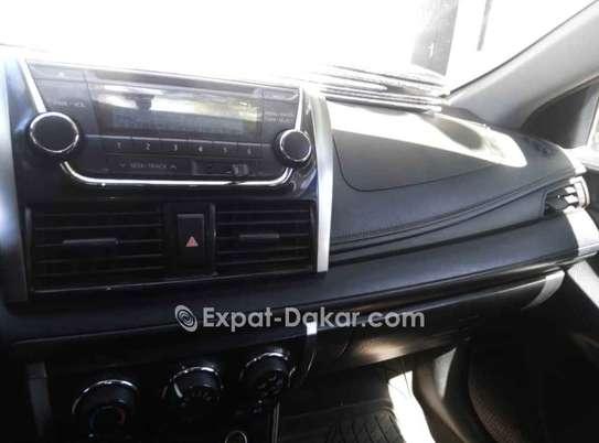 Toyota Yaris 2014 image 5
