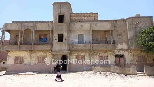 Maison à vendre à Diamaguene Sicap Mbao image 2