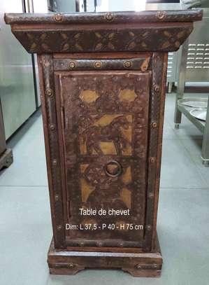 Table de chevet image 1