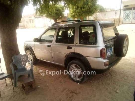 Land Rover Defender 2006 image 2