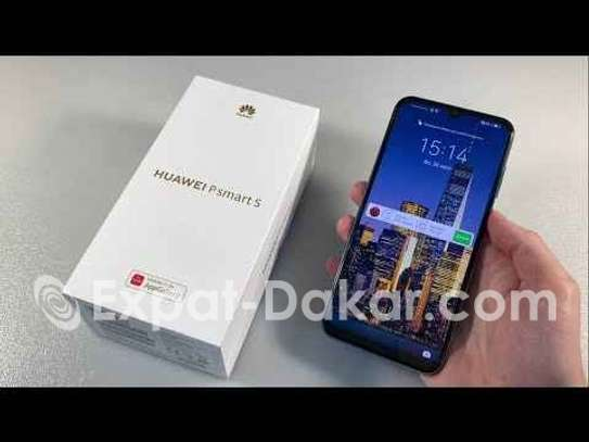 Huawei P Smart S image 1
