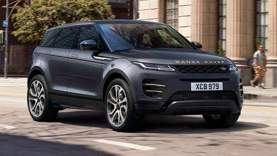 Range Rover évoque autobiography (6 cylinder)2021 image 1