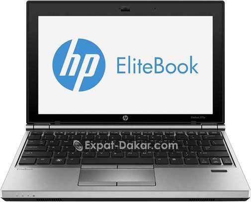 HP  EliteBook  Core i7 image 1