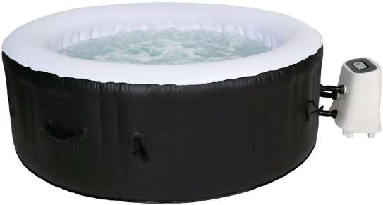 JACUZZI GONFLABLE image 1