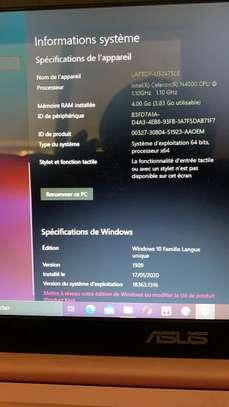 Asus laptop rose image 3