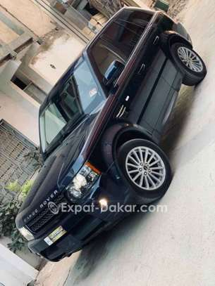 Range Rover Sport 2013 image 1