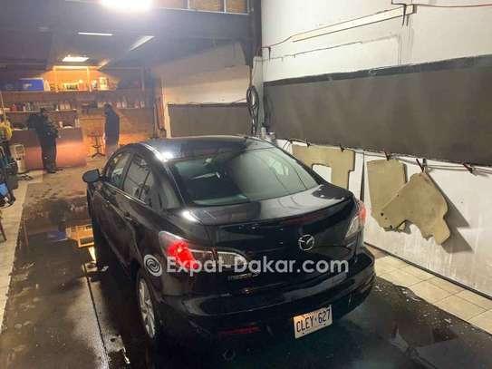 Mazda 3 2013 image 4